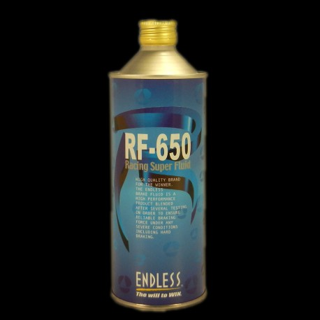Endless RF-650 Racing Super Fluid 0.5l