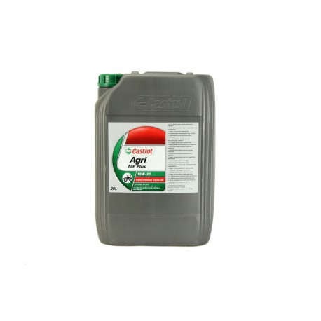 Castrol Agri MP Plus 10W-30 20l