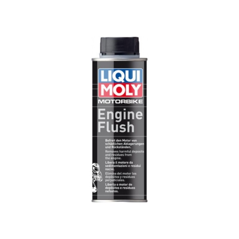 liqui moly 1657 motorbike engine flush 250ml. Black Bedroom Furniture Sets. Home Design Ideas