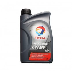 TOTAL Fluidematic CVT MV 1L