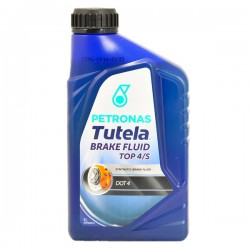 Petronas Tutela Brake Fluid Top 4/S 1L