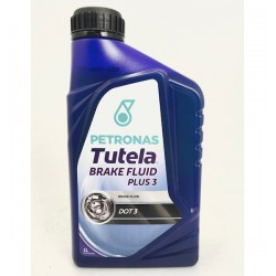 Petronas Tutela Brake Fluid Plus 3 1L