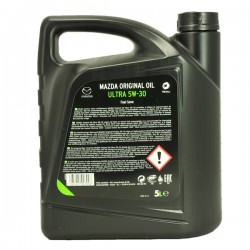 Mazda Original Oil ULTRA 5W-30 1L