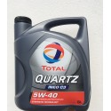 Total Quartz INEO C3 5W-40 5l