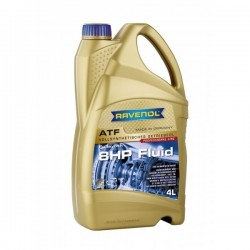 Ravenol ATF 8HP Fluid 4l