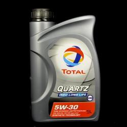 Total Quartz INEO Longlife 5W-30 1l
